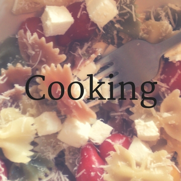 Cooking(1)